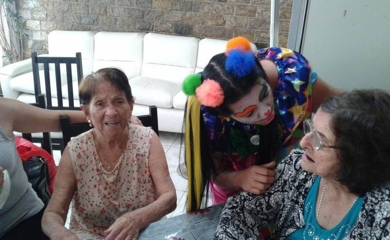 Onde Encontrar Hotel Residencial para Idosos Jardim Santana - Hotel Residencial para Idosos para Recuperação