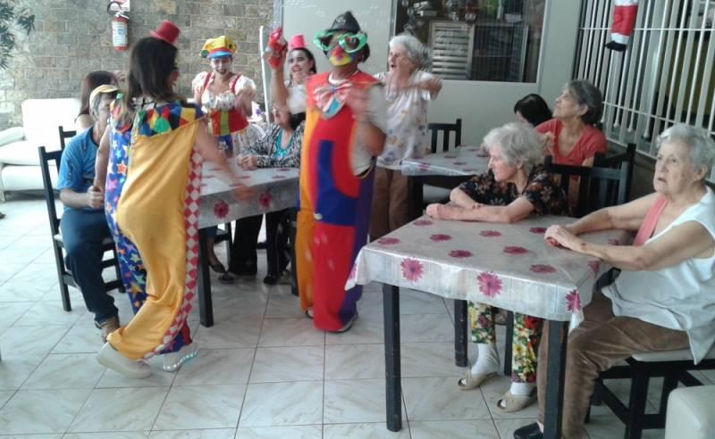 Onde Encontrar Hotel Residencial para Idosos para Reabilitação Santana - Hotel Residencial de Idosos com Alzheimer