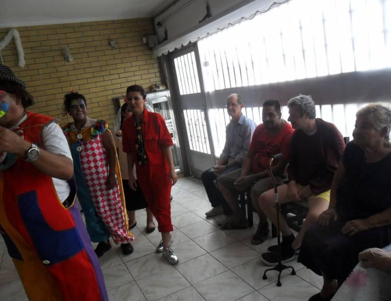Onde Encontrar Moradia Coletiva para Idosos Jardim Brasil - Moradia para Idosos com Demência