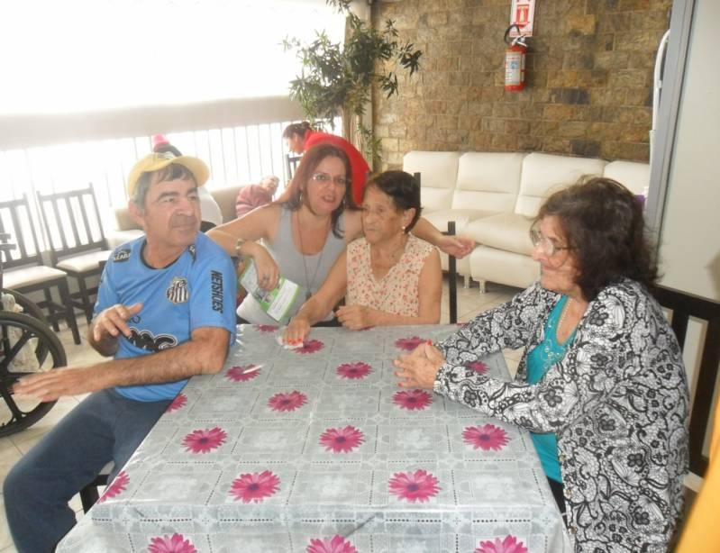Onde Encontrar Moradia para Idosos com Alzheimer Chácara da Penha - Moradia Coletiva para Idosos