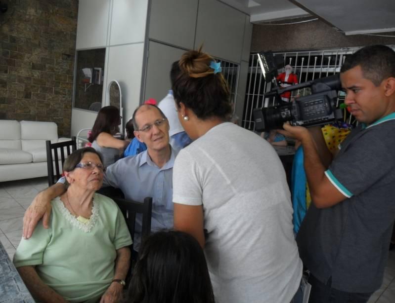 Onde Encontrar Moradia para Idosos com Atividades Parque São Jorge - Moradia Coletiva para Idosos