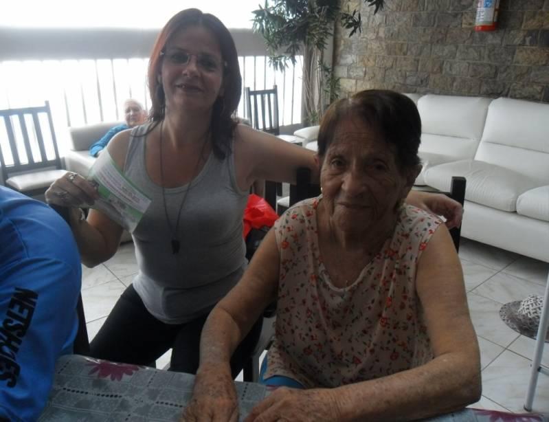 Onde Encontrar Moradia para Idosos com Demência Jardim Penha - Moradia de Idosos