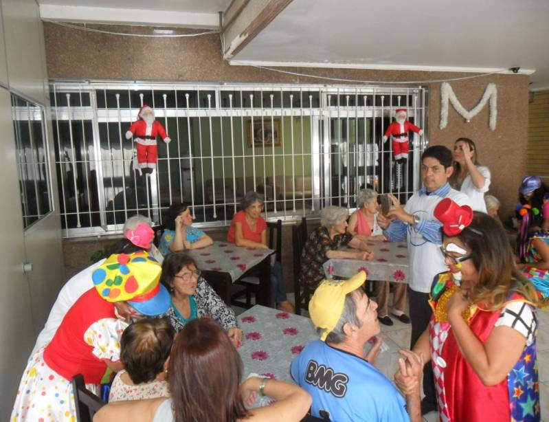 Onde Encontrar Moradia para Idosos Dependentes Jardim Vila Carrão - Moradia para Idosos com Demência