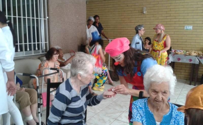 Quanto Custa Atendimento de Hotelaria para Idosos no Jardim Anália Franco - Hotel Geriátrico