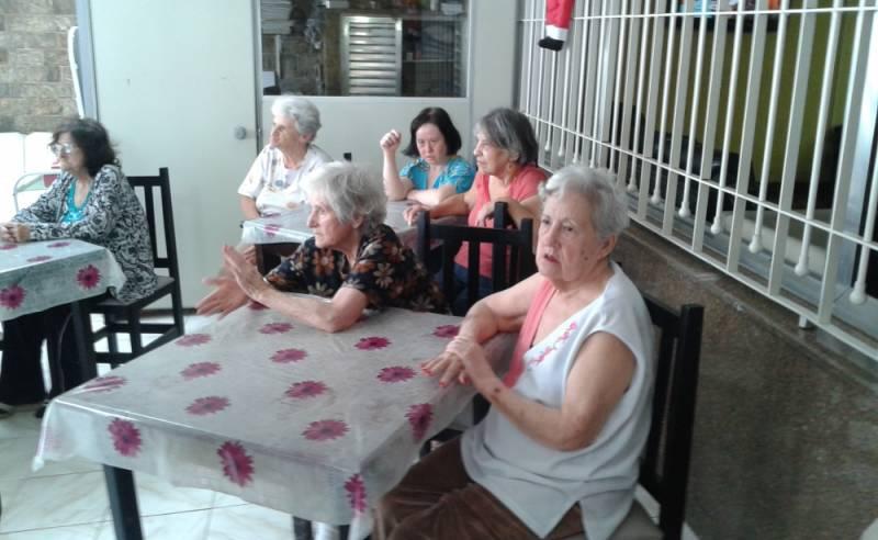 Quanto Custa Clínica Dia para Idosos com Médicos Conjunto Promorar Vila Maria - Clínica Dia para Idosos com AVC