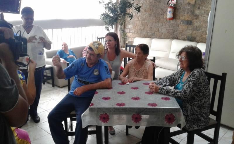 Quanto Custa Hotel para Idoso Acamados Vila Ponte Rasa - Hotel Residencial para Idosos com AVC