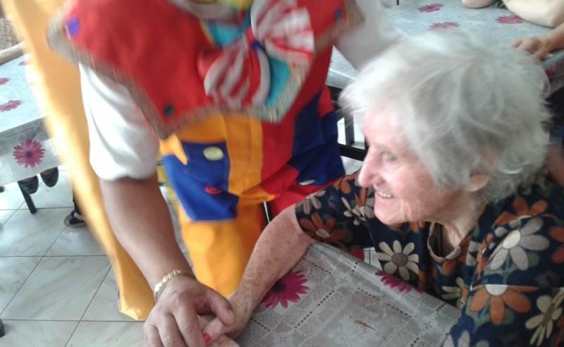 Quanto Custa Hotel para Idoso com Demência Conjunto Promorar Vila Maria - Hotel para Idoso com Demência