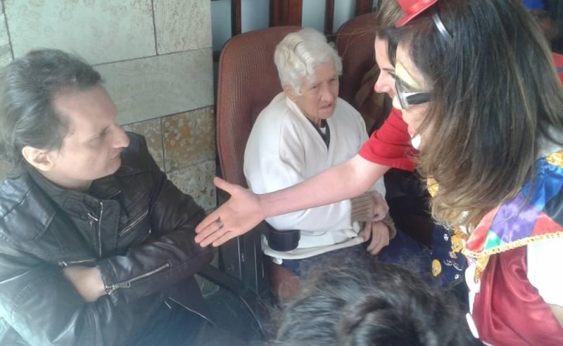 Quanto Custa Hotel Residencial de Idosos com Alzheimer Conjunto Promorar Vila Maria - Hotel Residencial para Idosos com Atividade Física