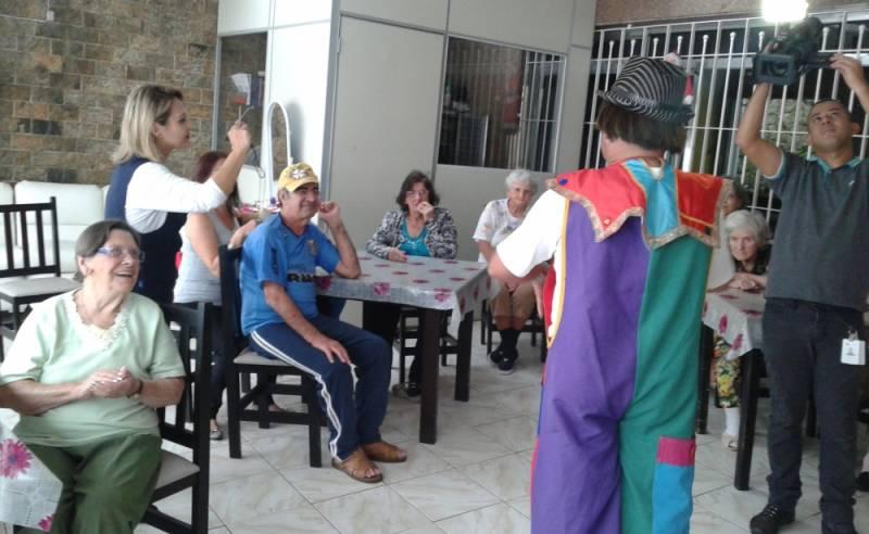 Quanto Custa Hotel Residencial para Idosos para Reabilitação Vila Oratório - Hotel Residencial de Idosos