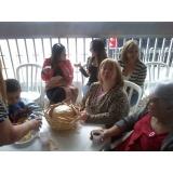 Asilo para idosos no Jardim Vila Carrão