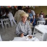 Asilo para idosos preço na Vila Santana