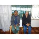 Asilo para idosos valores na Vila Brasilina