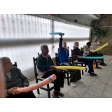 asilo para terceira idade de luxo Jardim Brasil
