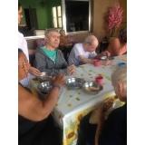 asilo particular para terceira idade Vila Brasil