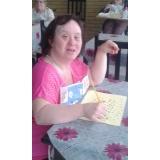 Asilos com enfermaria valor na Vila Santana