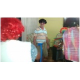 Asilos para idosos na Vila Brasil