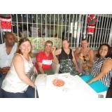 Asilos para idosos no Conjunto Promorar Sapopemba