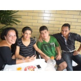 Asilos para idosos onde tem na Cohab Brasilândia