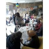 Asilos para idosos onde tem no Jardim Sapopemba