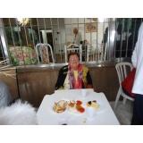 Asilos para idosos onde tem no Parque São Jorge