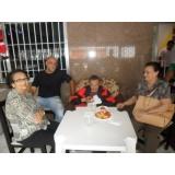 Asilos para idosos valores na Vila Brasilina