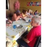 asilos para terceira idade de luxo Parque Vila Maria