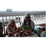 atendimento de hotelaria para idosos preço  na Chácara da Penha