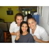 Buscar cuidados para idosos na Chácara Santana