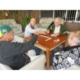 Casa de cuidadores de idosos preço na Vila Brasílio Machado