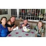 casa de cuidados de idosos Parque São Jorge