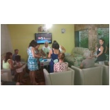 Casa de idoso na Vila Mariana
