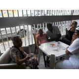 Casa de repouso alzheimer orçamentos na Vila Ponte Rasa