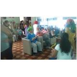Casa de repouso de idosos em Itaquera