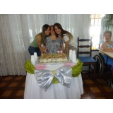 Casa de repouso de idosos na Vila Brasilina