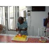 Casa de repouso para idoso na Vila Maria Amália