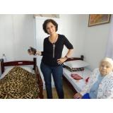Casa de repouso para idoso preços no Parque Palmas do Tremembé