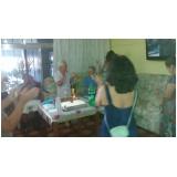 Casa de repouso para idosos no Ibirapuera