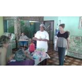 Casa de repouso para idosos no Jardim Haia do Carrão