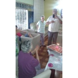Casa de repouso para idosos no Jardim Vila Carrão