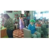 Casa de repouso para idosos valores em Moema