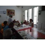 Casa de repouso para idosos valores na Vila Formosa