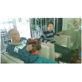 Casa de repouso para idosos valores na Vila Industrial