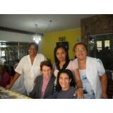 Casa de repouso para idososno na Cidade Patriarca