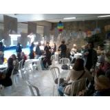 Casa de repouso segura para idosos no Jardim Santana