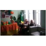 Casas de repouso para idosos na Vila Anglo Brasileira