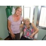Casas de repouso para idosos na Vila Brasílio Machado