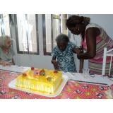 Casas de repouso para idosos no Jardim Sapopemba