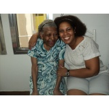 Casas de repousos para idosos na Chácara Santana