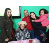 centro repouso para idosos Brasilândia