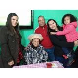 centro repouso para idosos Vila Brasilina